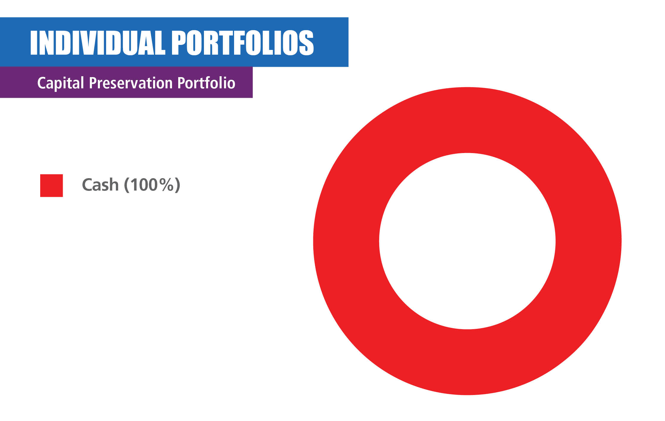 Capital Preservation Portfolio