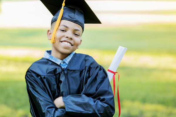 September is College Savings Month